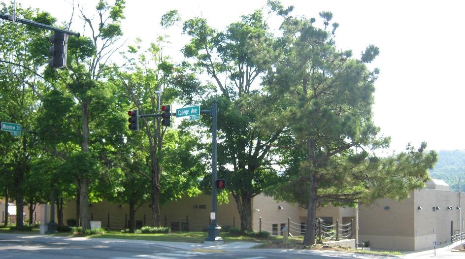 Brief History of County Buildings | Washington County, AR