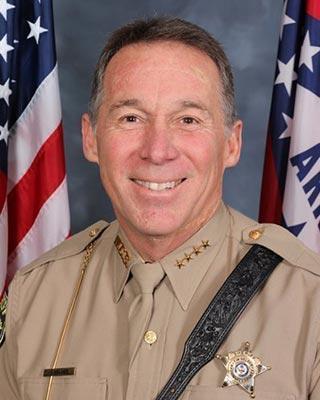 Sheriff | Washington County, AR