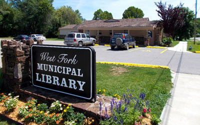 West Fork Public Library